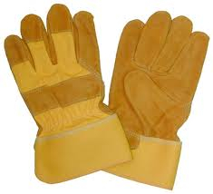 Jeans Working Gloves